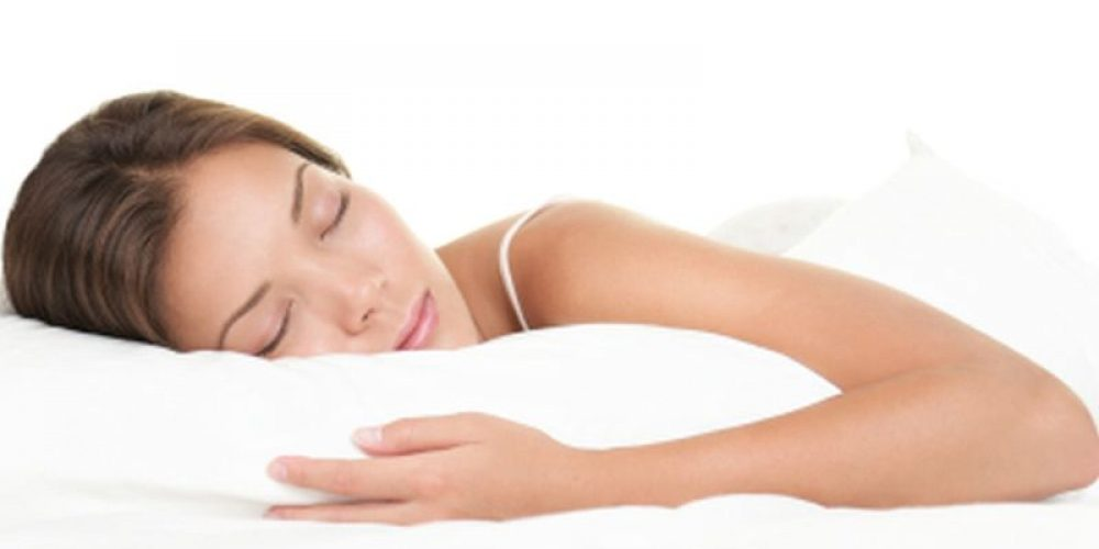 'Rock-a-Bye' You, for Better Sleep?