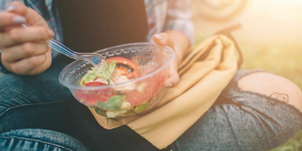 Study confirms low fat diets benefit women's health