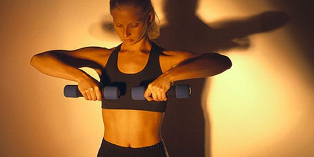 Surmounting That Fitness Plateau