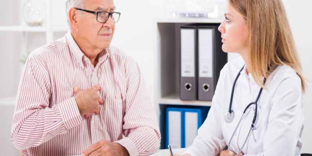 Too Few Patients Enrolling in Cancer Trials