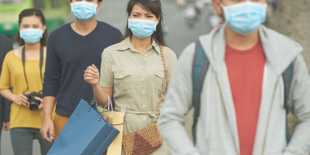 U.S. Coronavirus Cases Now Stand at 26, South Korea Fights to Stem Spike in Cases