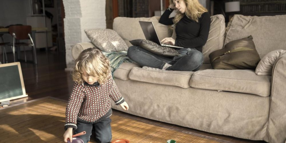 Your furniture may contain harmful chemicals
