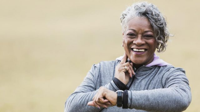 6 months of exercise may reverse mild cognitive impairment