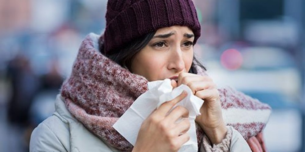 Cold Medicine and Cough Syrup for Adults
