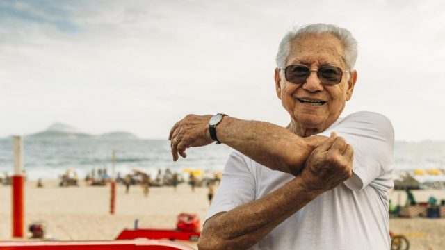 How does exercise impact cognitive function in Parkinson's?