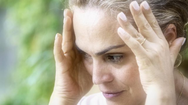 How does stress affect the brain?