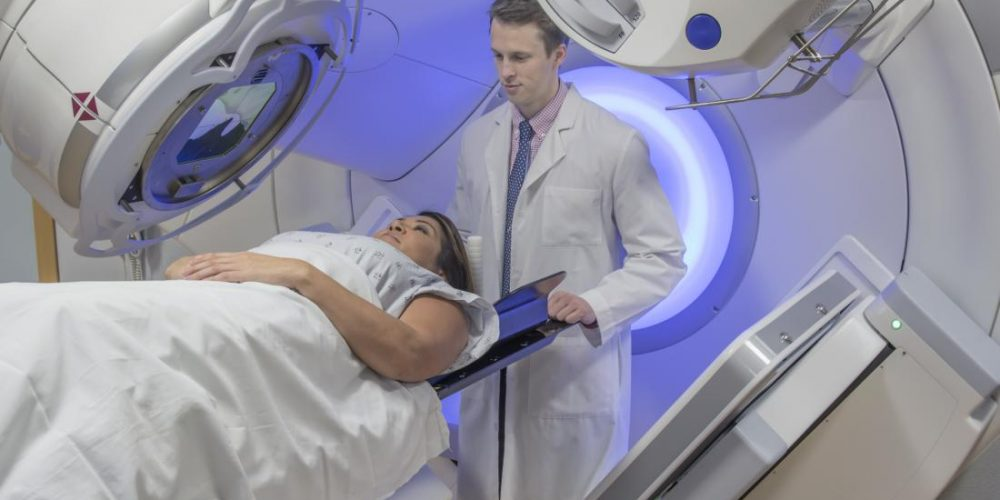 How proton radiotherapy can kill cancer in milliseconds