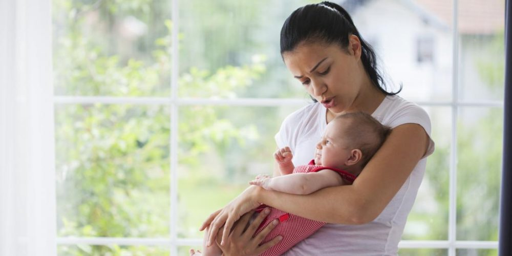 How to tell if your baby has asthma
