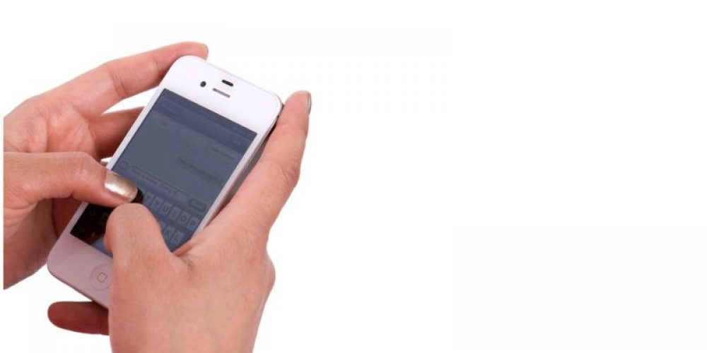 Is Your Smartphone or Tablet an Injury Risk?