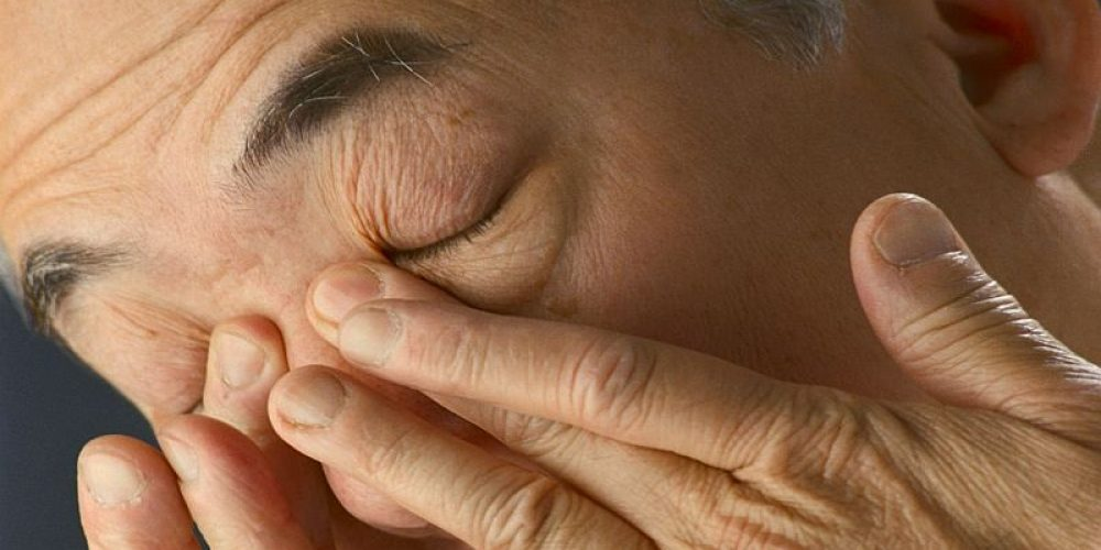 New Clues Show How Stress May Turn Your Hair Gray