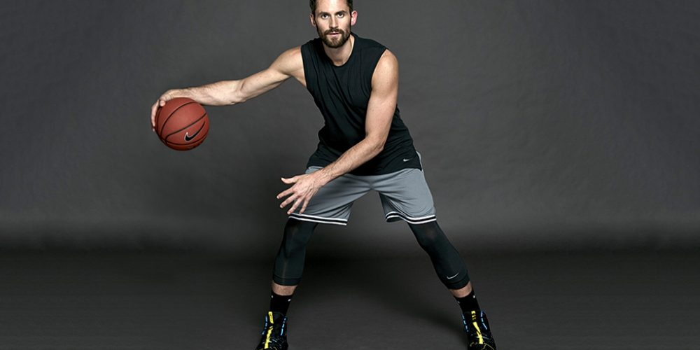 Reaching Great Heights With Anxiety and Depression: How NBA Star Kevin Love Is Normalizing the Conversation Around Men's Mental Health