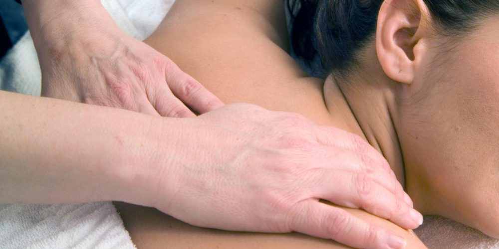 Swedish massage vs. deep tissue massage: What's the difference?
