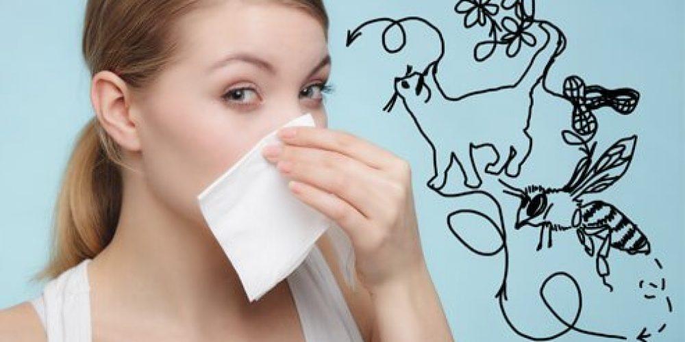 Vaginal Birth, Breastfeeding Reduce Allergies, Asthma