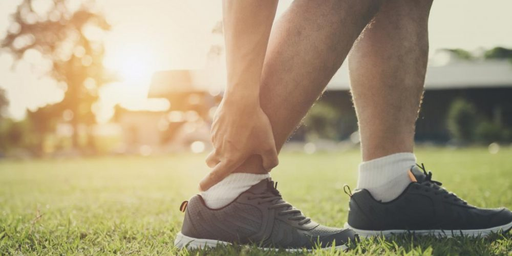 11 causes of swollen ankles