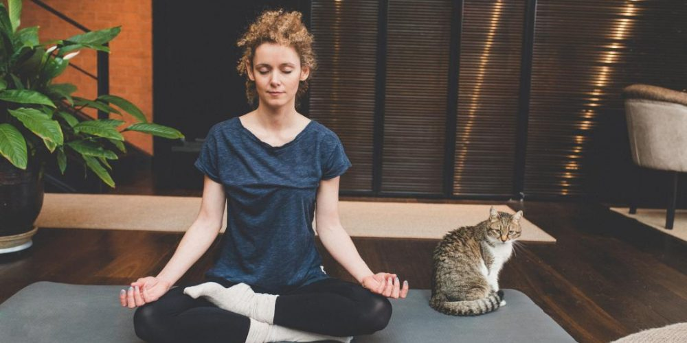 25% of those who meditate report negative experiences