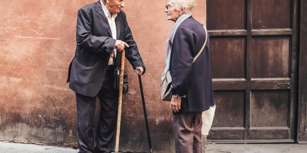 Ageotypes: Why do people age differently?