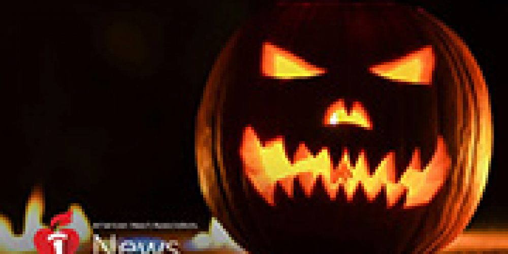 AHA News: 5 Scary Health Facts to Spook You This Halloween