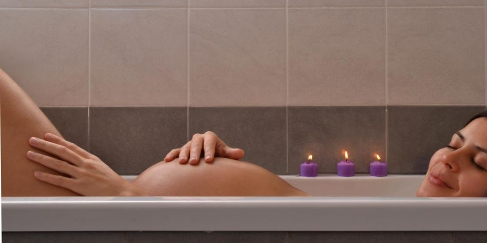 Are Epsom salt baths safe during pregnancy?