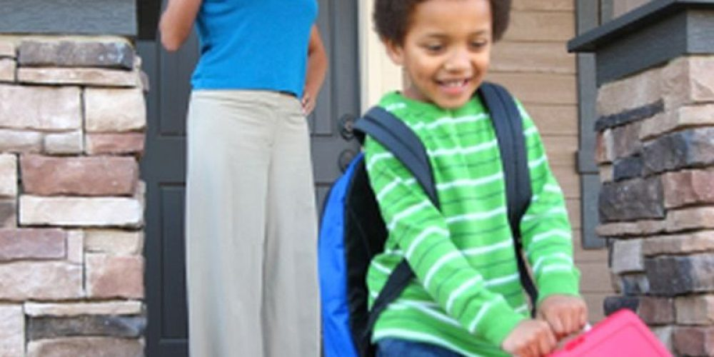 As School Starts, Pack That Lunch With Nutritional Goodies