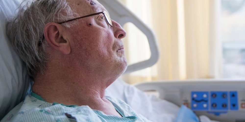 Bedside 'Sitters' May Not Prevent Hospital Falls