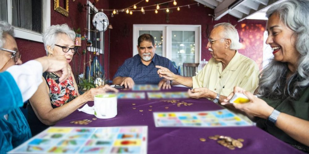 Board games may stave off cognitive decline