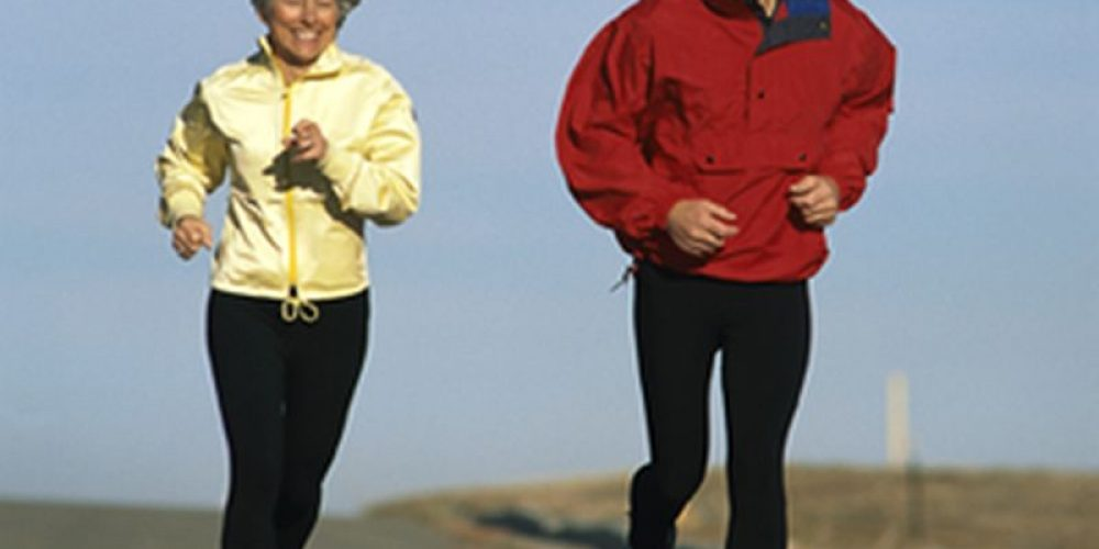 Break a Sweat Over the Holidays, but Do It Safely