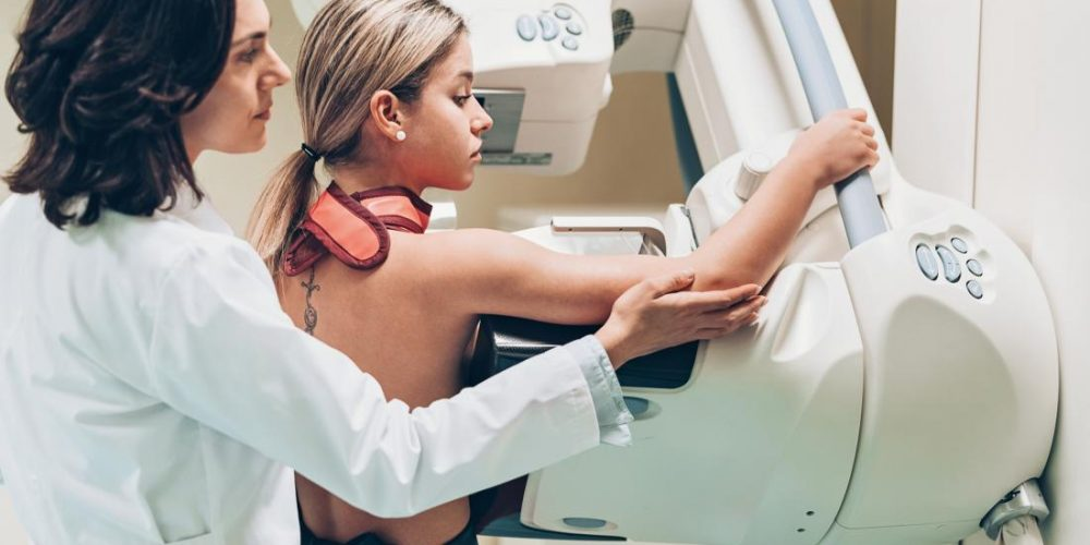 Breast cancer screening saved over 27,000 lives in 2018