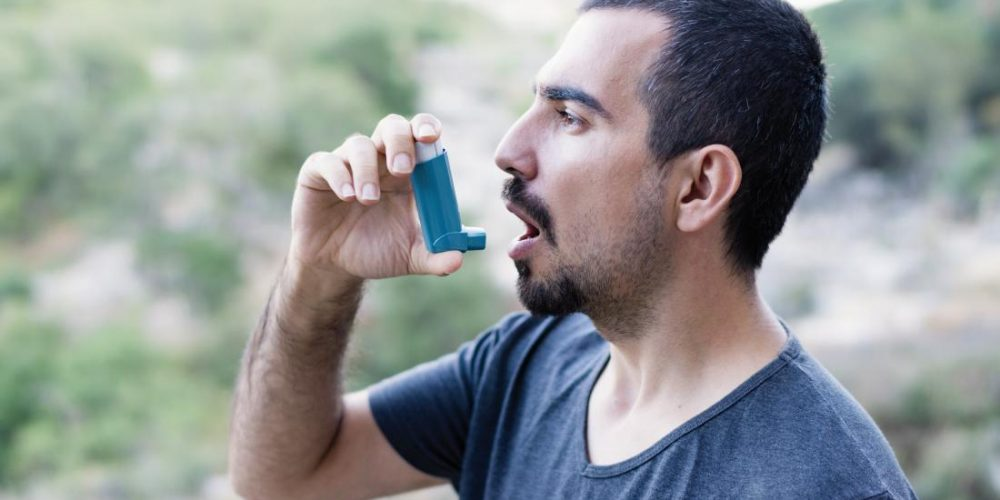 Can COPD cause anxiety?