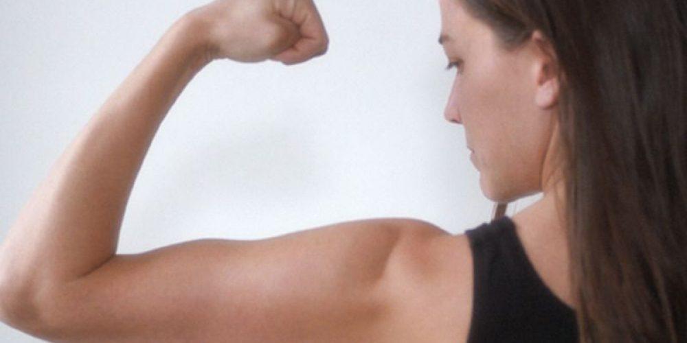 Do-Anywhere Upper Body Stretches