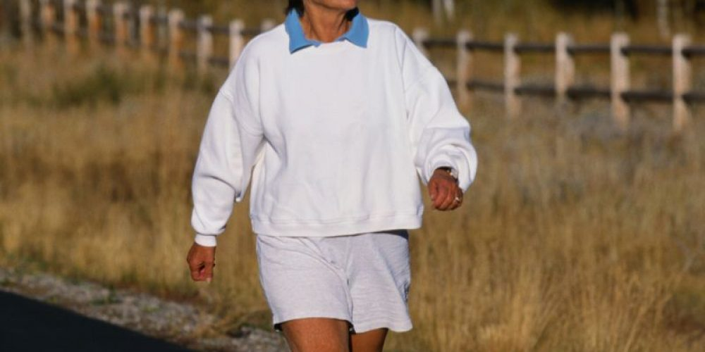 Even a Little Exercise May Help Cancer Patients Live Longer