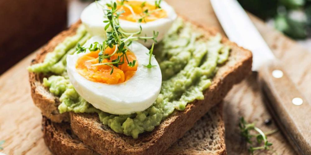 Foods to eat and avoid when hungover