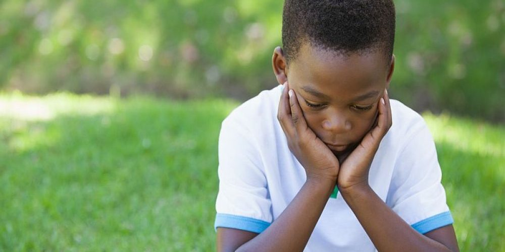 Giving Your Child a Time-Out Won't Cause Long-Term Damage: Study