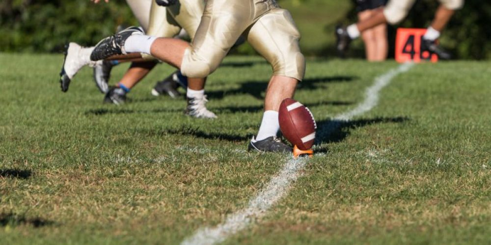 Good News, Bad News on Concussions in High School Sports