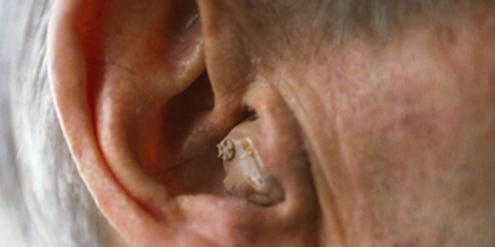 Hearing Aid Upkeep Often Out of Reach for the Poor