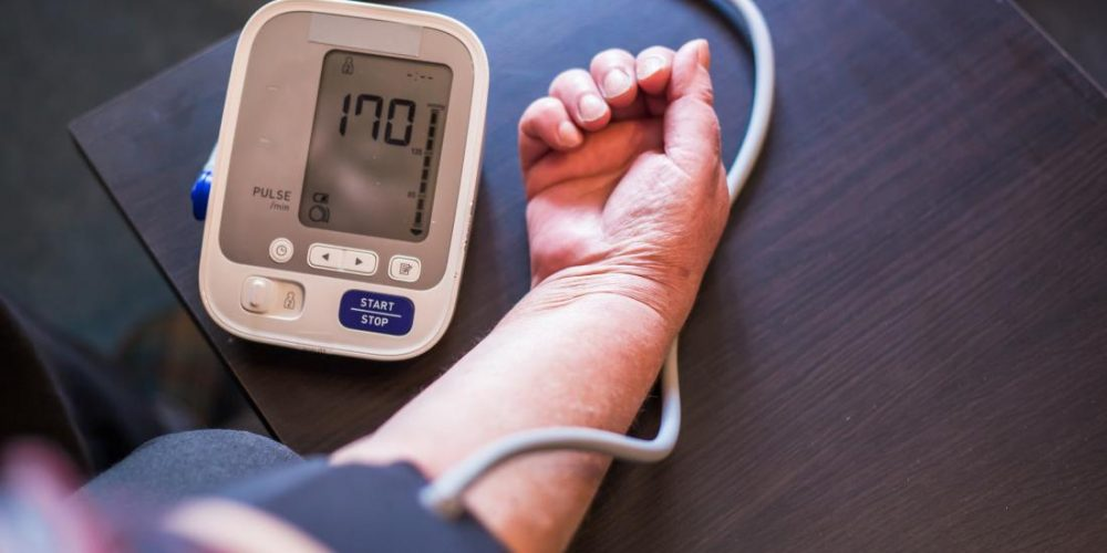 High blood pressure: Could gut bacteria play a role?