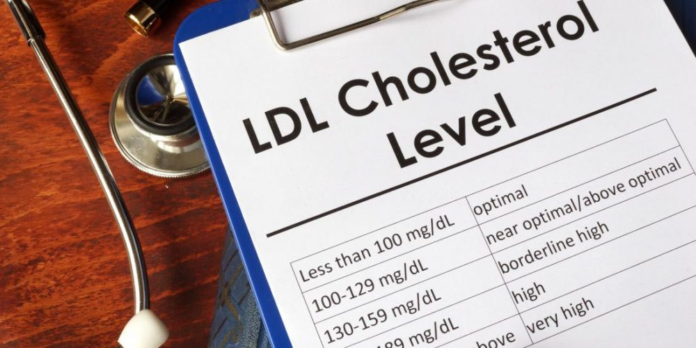 High cholesterol early in life boosts heart disease risk