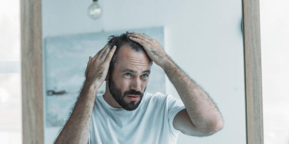 How air pollution may lead to hair loss