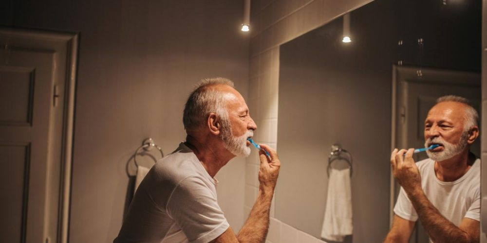 How gum disease could lead to Alzheimer's