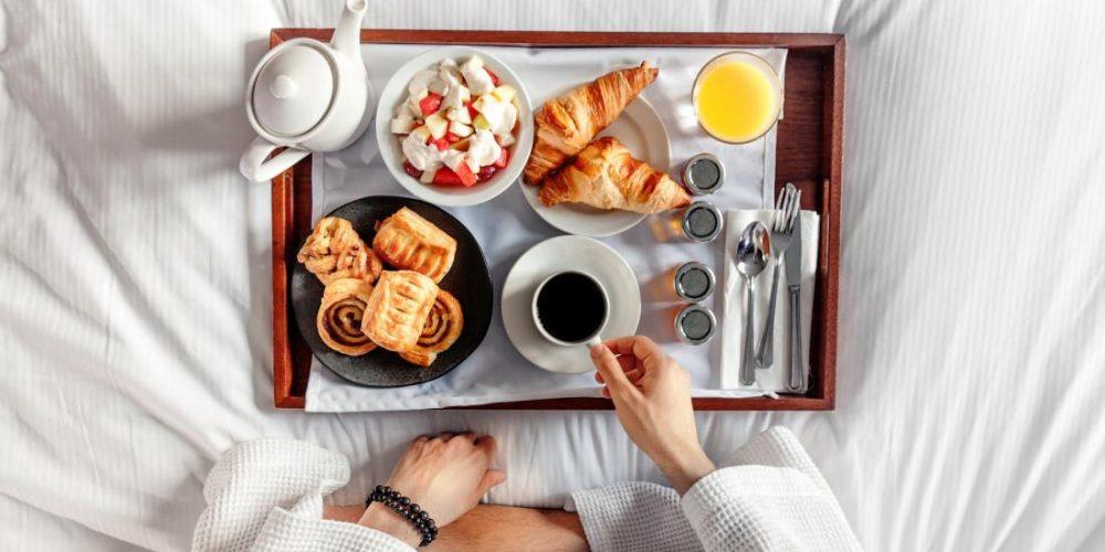 How TV and breakfast may impact heart health