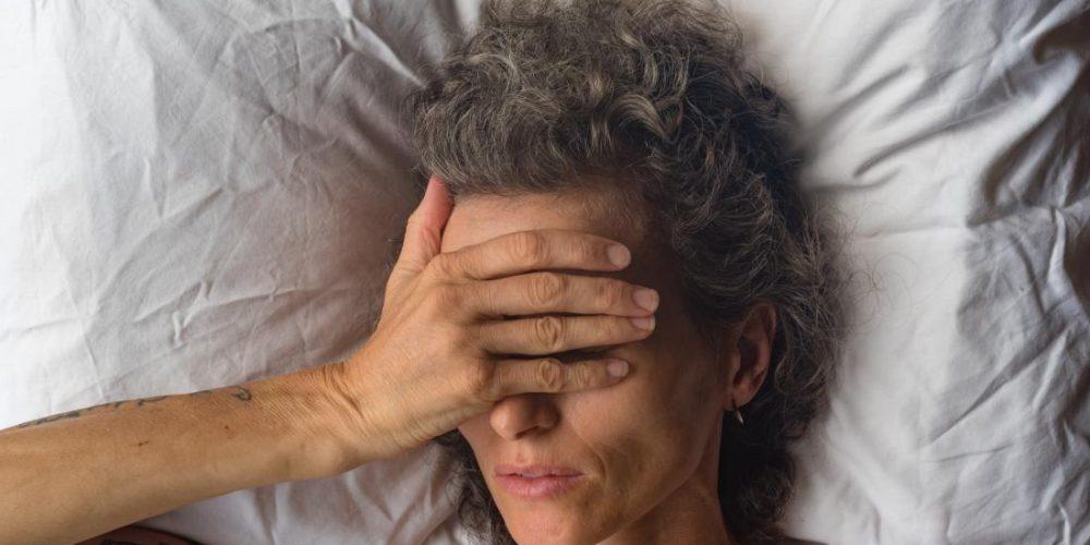 Insomnia breakthrough: Scientists identify 5 types