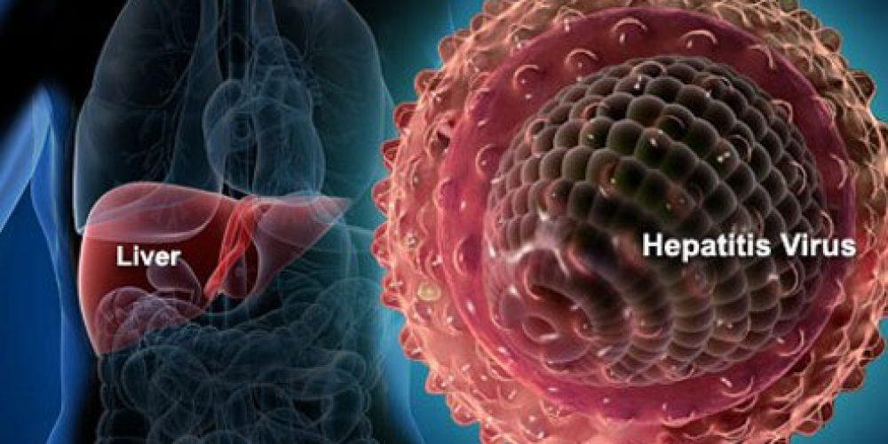 Is Hepatitis Contagious?