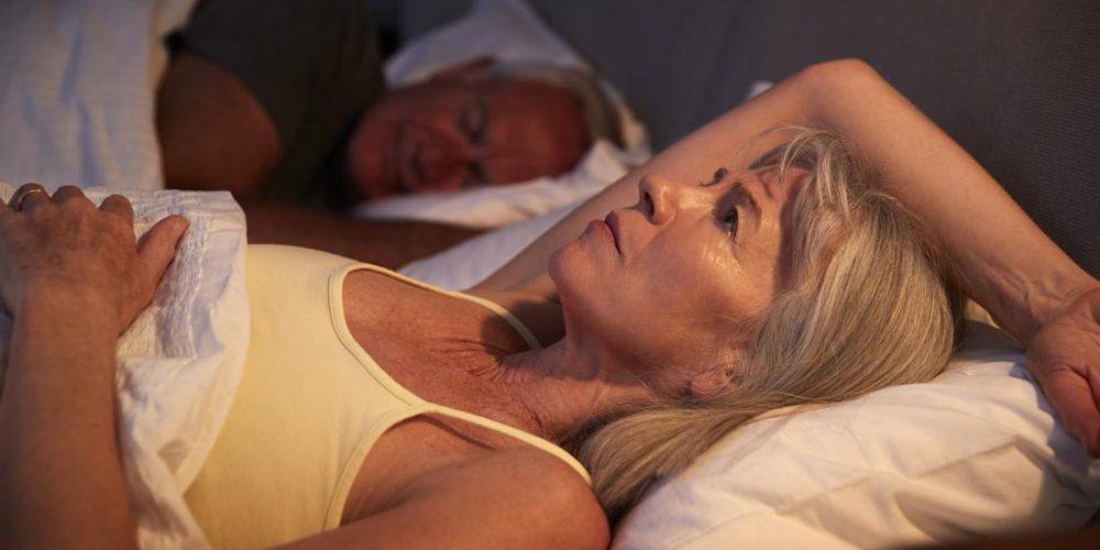 Is insomnia genetic?