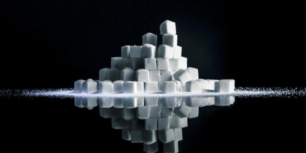 Is the 'sugar rush' a myth?