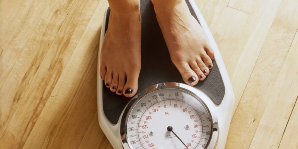 Just 300 Fewer Calories a Day Brings a Health Benefit