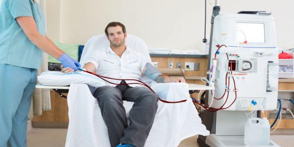 Kidney Disease More Deadly for Men