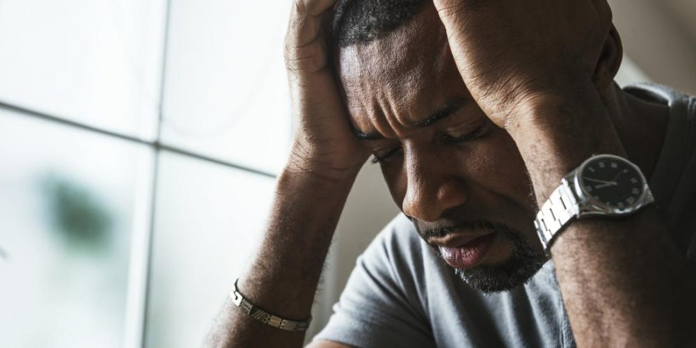 Large study ties PTSD, acute stress to cardiovascular disease