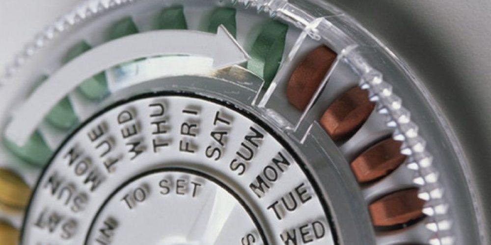 Longer Rx for Birth Control Pills a Smart Idea for Female Vets: Study