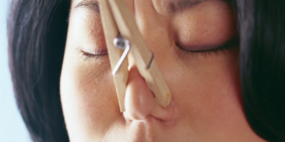 Losing Sense of Smell Can Worsen Life in Many Ways: Study