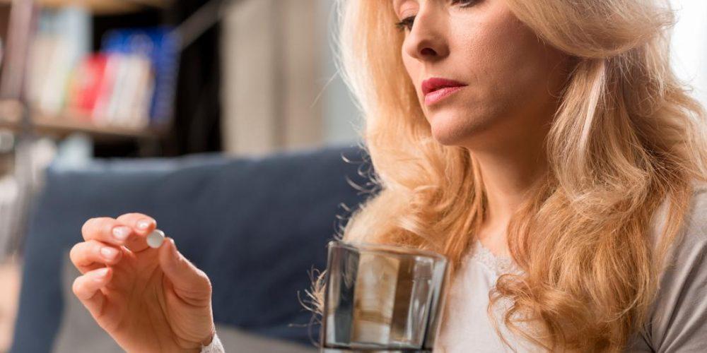 Metoprolol tartrate vs. metoprolol succinate