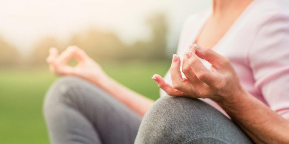 Mild cognitive impairment: Meditation can boost brain health